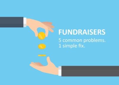 Fundraiser Success Drive